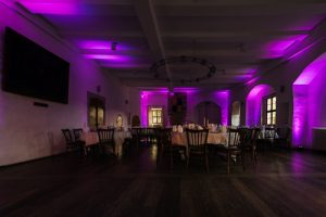 ambiente beleuchtung in blankenburg harz