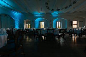ambiente beleuchtung von dj rostock