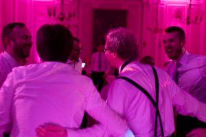 party mit dj nordsachsen