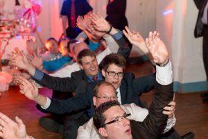 party mit dj rinteln