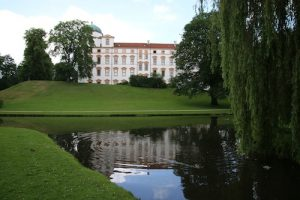 schloss in celle