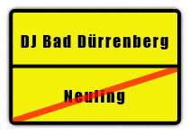 dj bad dürrenberg