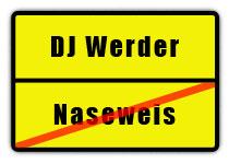 dj werder
