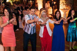 macarena dance auf hochzeit mit dj brandenburg