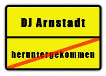 dj arnstadt