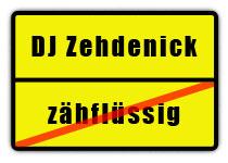 dj zehdenick