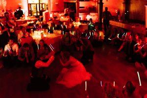 hochzeitsfeier mit dj weißenfels