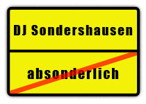 dj sondershausen