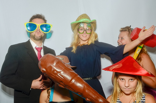 fotobooth in heide