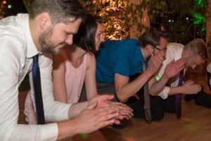 hochzeitsfeier mit dj teutschenthal