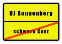 dj ronnenberg