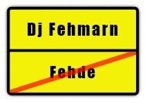 Dj Fehmarn